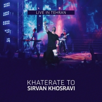 Khaterate to (Live in Tehran)