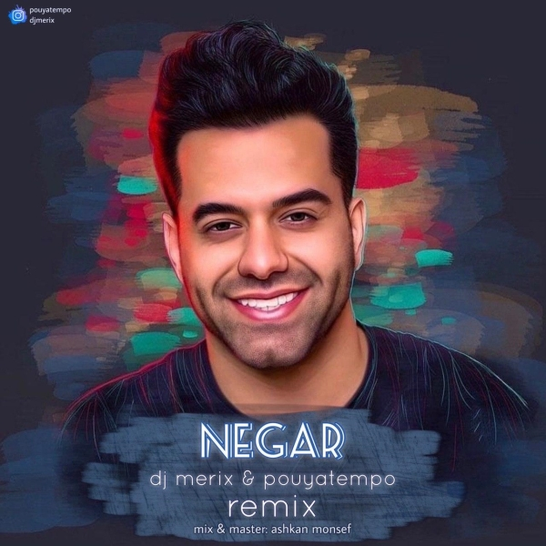 Reza-Bahram-Negar-Remix